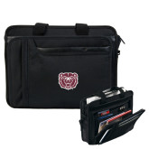 Paragon Black Compu Brief-Bear Head