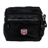 All Sport Black Cooler-Bear Head