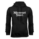 Black Fleece Hoodie-Missouri State
