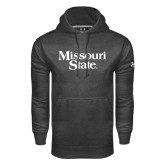 Under Armour Carbon Performance Sweats Team Hoodie-Missouri State
