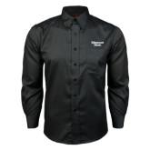 Red House Black Long Sleeve Shirt-Missouri State