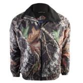 Mossy Oak Camo Challenger Jacket-Bear Head