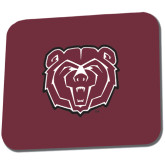 Full Color Mousepad-Bear Head