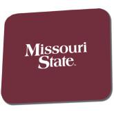 Full Color Mousepad-Missouri State