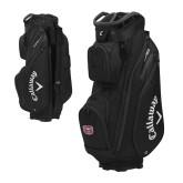 Callaway Org 14 Black Cart Bag-Bear Head