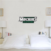1 ft x 2 ft Fan WallSkinz-Maine Machias Clippers