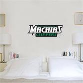 2 ft x 3 ft Fan WallSkinz-Maine Machias Clippers