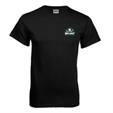Black T Shirt-Official Logo
