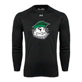 Under Armour Black Long Sleeve Tech Tee-Clipper Head