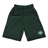 Performance Classic Dark Green 9 Inch Short-UMM Ships Wheel
