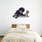 1 ft x 3 ft Fan WallSkinz-Mascot