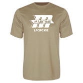 Performance Vegas Gold Tee-Lacrosse