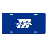 License Plate-Primary Mark