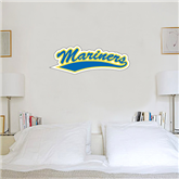 1 ft x 3 ft Fan WallSkinz-Mariners Script