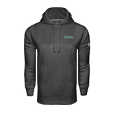 Under Armour Carbon Performance Sweats Team Hoodie-Mariners Script
