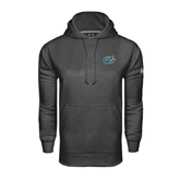 Under Armour Carbon Performance Sweats Team Hoodie-Anchor