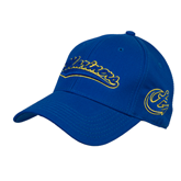 Royal Heavyweight Twill Pro Style Hat-Mariners Script