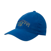 Royal OttoFlex Unstructured Low Profile Hat-Football