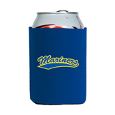 Neoprene Royal Can Holder-Mariners Script