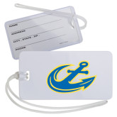 Luggage Tag-Anchor