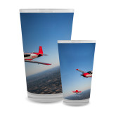 Full Color Glass 17oz-Aircraft 1
