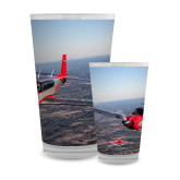 Full Color Glass 17oz-Aircraft 2