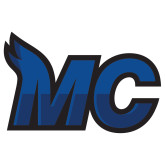 Extra Large Decal-MC Logo, 18 inches wide