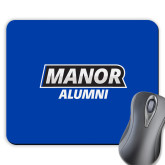 Full Color Mousepad-Manor Alumni
