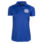 True Blue Polo-