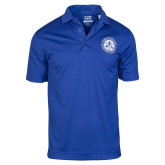 Tour Blue Polo-