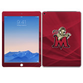 iPad Air 2 Skin-Lion with M