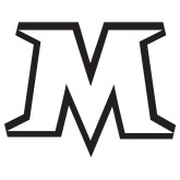 Extra Large Decal-M, 18 inches wide