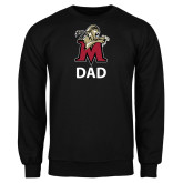 Black Fleece Crew-Dad