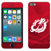 iPhone 5/5s Skin-Dragon Mark