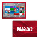 Surface Pro 3 Skin-Dragons