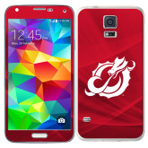 Galaxy S5 Skin-Dragon Mark