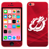 iPhone 5c Skin-Dragon Mark