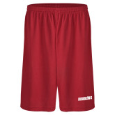 Performance Classic Red 9 Inch Short-Dragons