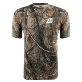Realtree Camo T Shirt-Dragon Mark