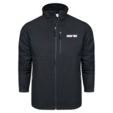 Columbia Ascender Softshell Black Jacket-Dragons