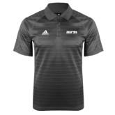 Adidas Climalite Charcoal Jaquard Select Polo-Dragons