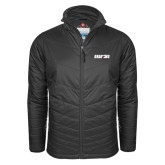 Columbia Mighty LITE Charcoal Jacket-Dragons