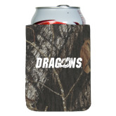 Collapsible Mossy Oak Camo Can Holder-Dragons