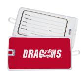 Luggage Tag-Dragons