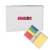 Micro Sticky Book-Dragons