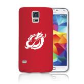 Galaxy S5 Phone Case-Dragon Mark