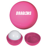 Fuchsia Lip Moisturizer Ball-Dragons