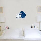 2 ft x 2 ft Fan WallSkinz-Hawk with M