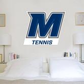 3 ft x 3 ft Fan WallSkinz-Tennis