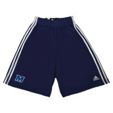 Adidas Climalite Navy Practice Short-M